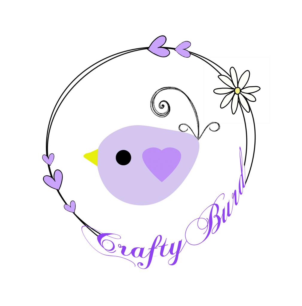 Crafty Burd logo
